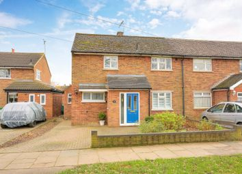 2 bed semi-detached house for sale in Sparrowswick Ride, St. Albans, Hertfordshire AL3