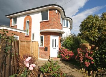 Thumbnail 3 bed semi-detached house for sale in Orchard Way, Reigate