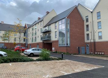 Thumbnail 2 bed flat to rent in Repton Avenue, Ashford