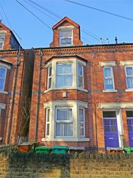 Thumbnail 1 bed flat to rent in Gorsey Road, Mapperley Park, Nottingham