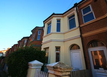 Thumbnail 2 bed terraced house to rent in Salisbury Road, St. Leonards-On-Sea