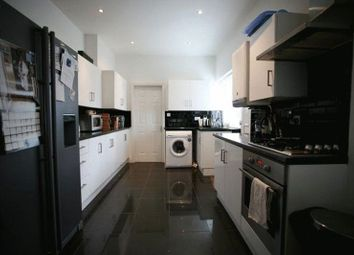Thumbnail 3 bedroom flat to rent in Glenthorn Road, Jesmond, Newcastle Upon Tyne