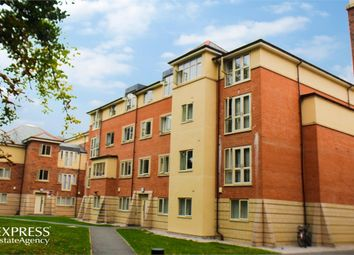Thumbnail 3 bed flat for sale in Carlton Road, Whalley Range, Manchester