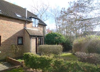 Thumbnail 1 bed end terrace house to rent in Bracken Bank, Lychpit, Basingstoke