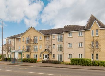 Thumbnail 2 bedroom flat for sale in 8 Broomyhill Place, Linlithgow