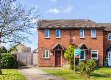 Thumbnail 2 bed end terrace house to rent in Norris Close, Abingdon