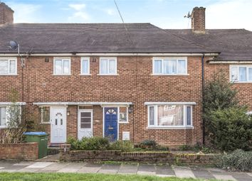 Thumbnail 3 bed terraced house for sale in Biddenden Way, London