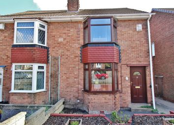 Sandstone Road, Wincobank, Sheffield, South Yorkshire S9