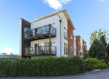 Thumbnail 2 bed flat for sale in Kingston Square, Buffers Lane, Leatherhead