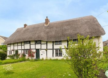 Thumbnail 3 bedroom cottage for sale in High Street, Chalgrove, Oxford