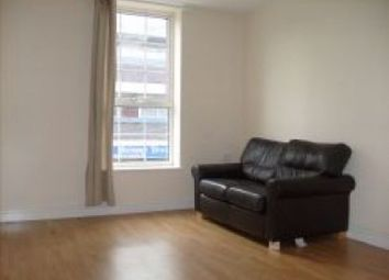 Thumbnail 1 bed flat to rent in Dunton Road, London