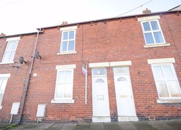 Thumbnail 2 bed terraced house to rent in Allan Street, Easington Colliery, Peterlee