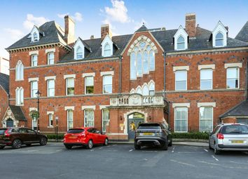Thumbnail Flat to rent in King Edwards Square, Sutton Coldfield