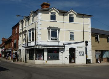Thumbnail 2 bed flat for sale in West Street, Wilton, Salisbury