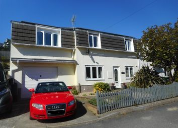 Thumbnail 3 bed detached house to rent in Longland Close, Goodleigh, Barnstaple
