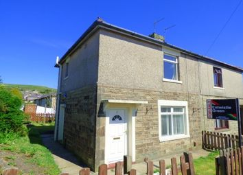 Thumbnail 2 bed property to rent in Fir Street, Haslingden, Rossendale