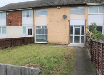 Thumbnail 3 bed terraced house to rent in Cardigan Close, Eston, Middlesbrough
