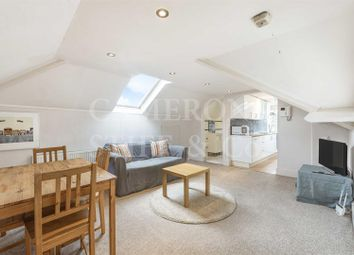 Thumbnail 1 bed flat for sale in Lechmere Road, London