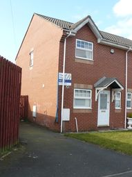 Thumbnail 3 bed semi-detached house to rent in Beaufort Street, St. Helens