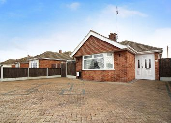 Thumbnail 3 bed detached bungalow for sale in Marram Drive, Caister-On-Sea, Great Yarmouth