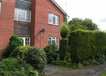 Thumbnail 1 bed flat to rent in Butterfield Close, Ryton