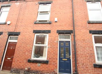 4 bed terraced house to rent in Burley Lodge Terrace, Hyde Park, Leeds LS6