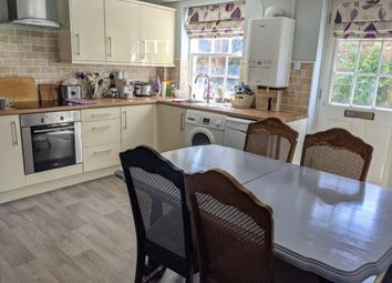 Thumbnail 2 bed cottage for sale in East Park Street, Chatteris