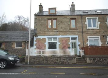 Thumbnail 1 bed flat to rent in 119 Galashiels Road, Stow