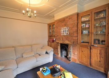 Thumbnail 1 bed flat to rent in Caversham Avenue, Palmers Green
