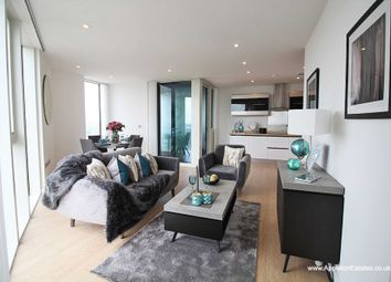 Thumbnail 2 bed flat for sale in Newgate, Croydon