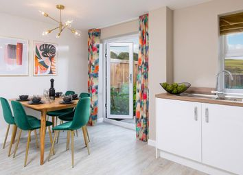 "Thumbnail 3 bed semi-detached house for sale in ""Maidstone"" at Woodmansey Mile, Beverley"