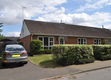 Thumbnail 3 bedroom semi-detached bungalow for sale in Thorn Walk, Sutton Heath