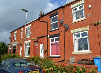 Thumbnail 2 bed terraced house to rent in Swansea Street, Oldham