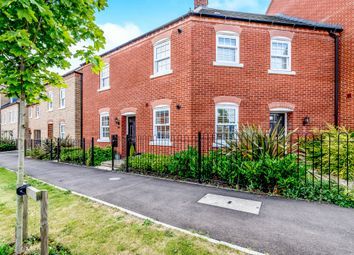 Thumbnail 2 bed flat for sale in Wilkinson Road, Kempston, Bedford