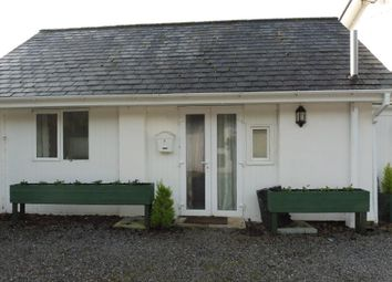 Thumbnail Bungalow to rent in Great House Street, Timberscombe, Minehead