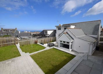Thumbnail 4 bed detached house for sale in Tintagel Terrace, Port Isaac