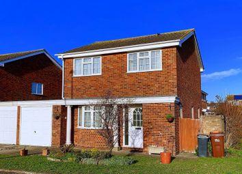3 bed detached house for sale in Vian Avenue, Langney Point, Eastbourne BN23