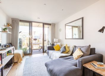 Thumbnail 2 bed flat to rent in Vita Apartments, Croydon