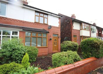 Thumbnail 2 bed semi-detached house for sale in Golborne Dale Road, Newton-Le-Willows
