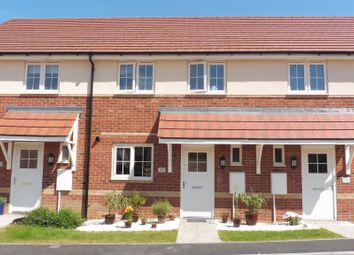 Thumbnail 3 bed terraced house for sale in Osprey Drive, Corby
