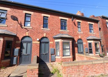 Thumbnail 3 bed terraced house for sale in Fairfield Road, Droylsden, Manchester