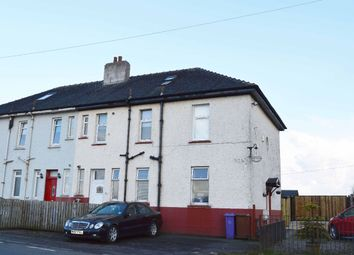 Thumbnail 2 bed flat for sale in Gartloch Road, Gartcosh, Glasgow
