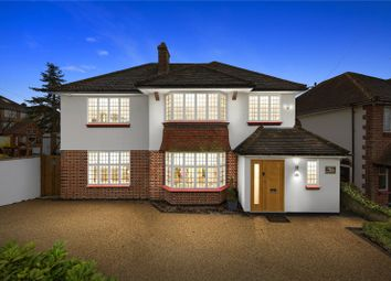 4 bed detached house for sale in Starling Close, Buckhurst Hill, Essex IG9