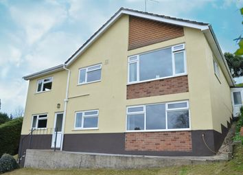 Thumbnail 4 bed detached house for sale in Marlowe Close, Shiphay, Torquay