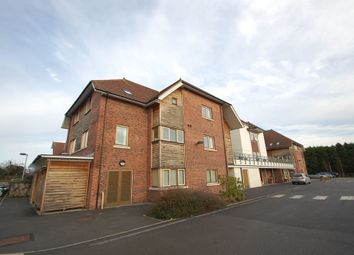 Thumbnail 1 bed flat to rent in Short Lane, Barton Under Needwood, Burton Upon Trent, Staffordshire