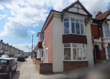 Thumbnail 2 bedroom terraced house to rent in Hayling Avenue, Portsmouth