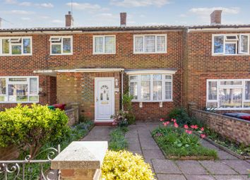 Thumbnail 3 bed terraced house for sale in Wentworth Avenue, Slough