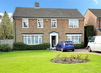 Thumbnail 4 bed detached house for sale in Hemnall Street, Epping, Essex