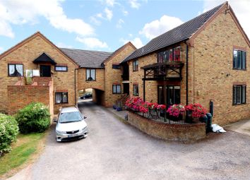 Thumbnail 2 bedroom flat for sale in The Nap, Kings Langley