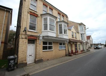 Thumbnail 2 bedroom flat for sale in King Street, Combe Martin, Ilfracombe
